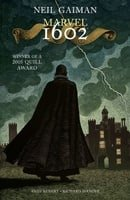 Marvel 1602 TPB (Quill Award Edition) (Graphic Novel Pb)