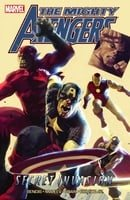 Mighty Avengers Vol. 3: Secret Invasion Book 1