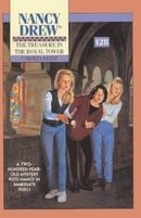 The Treasure in the Royal Tower (Nancy Drew (Pb))