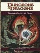 Dungeon Master's Guide: A 4th Edition D&D Core Rulebook