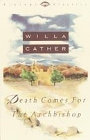 Death Comes for the Archbishop (Vintage Classics)