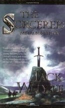 The Sorcerer: Metamorphosis (The Camulod Chronicles)