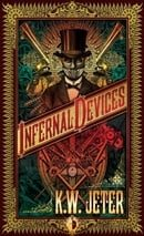 Infernal Devices (Angry Robot)