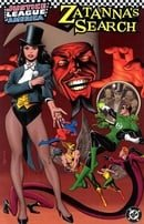 Jla: Zatanna's Search (Jla (Justice League of America) (Graphic Novels))