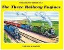 Railway Series No. 1: The Three Railway Engines (Classic Thomas the Tank Engine)