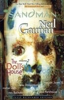 The Doll's House (Sandman Collected Library (Prebound))