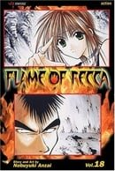 Flame of Recca, Vol.18