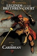 The Caribbean (Pirates of the Caribbean: Legends of the Brethren Court, Book 1)