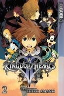 Kingdom Hearts II: v. 2