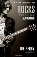 Rocks: My Life in and out of Aerosmith