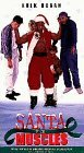 Santa With Muscles [VHS]