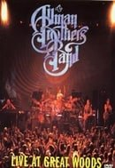The Allman Brothers: Live at Great Woods [1992] (REGION 1) (NTSC)