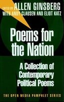 Poems for the Nation (Open Media Pamphlet)