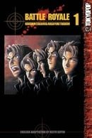 Battle royale vol 01 GN