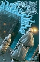 Alan Moore's The Courtyard Companion