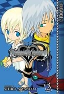 Kingdom Hearts - Chain of Memories, Volume 2 (Kingdom Hearts (Graphic Novels))