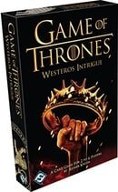 Game of Thrones: Intrigue