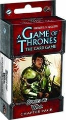 A Game of Thrones LCG: Spoils of War Chapter Pack