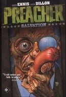 Preacher: Salvation