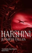 Harshini: The Demon Child Trilogy Book Three