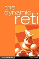 The Dynamic Reti, the (Everyman Chess)