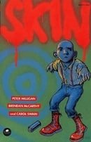 SKIN: A Graphic Novel for Adults