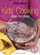 Kids' Cooking Step-by-step (The Australian Women's Weekly)