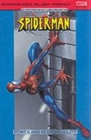 Ultimate Spider-man: Power and Responsiblity