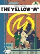 Blake and Mortimer: The Yellow