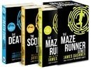 Classic Box Set (Maze Runner Series)