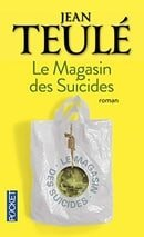 Le Magasin Des Suicides (French Edition)