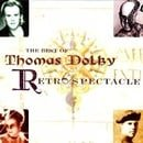 Retrospectacle: the Best of Thomas Dolby