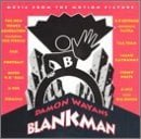 Blankman: Music from the Motion Picture