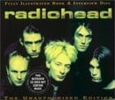 Radiohead Interview CD/Book