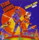 Music Inspired by Star Wars and Other Galactic Funk