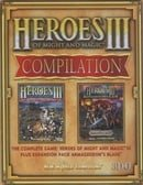 Heroes of Might and Magic III: Compilation