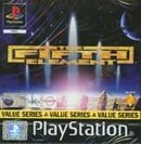 Fifth Element (Playstation)