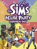 The Sims: House Party Expansion Pack