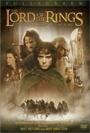 The Lord of the Rings - The Fellowship of the Ring (Full Screen Edition)