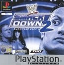 WWF Smackdown 2: Know Your Role - Platinum