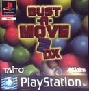 Bust-A-Move 3 DX (PSone)