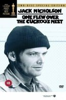 One Flew Over The Cuckoo's Nest (2 Disc Special Edition)