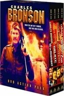 Charles Bronson Collection: (Kinjite / Messenger of Death / Murphy's Law / 10 to Midnight)
