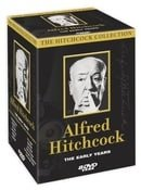 Alfred Hitchcock: The Early Years (NTSC)
