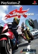 Speed Kings (PS2)