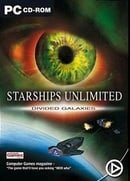 Starships Unlimited: Divided Galaxies (PC)