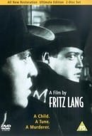 M - A Film by Fritz Lang (2 Disc - Ultimate Edition)