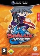 Beyblade: Super Tournament Battle (GameCube)