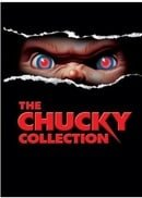 The Chucky Collection (Child's Play 2/Child's Play 3/Bride Of Chucky)