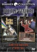 Four Sided Triangle & X Unknown   [Region 1] [US Import] [NTSC]